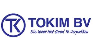 Tokim BV | Die weet het goed te verpakken